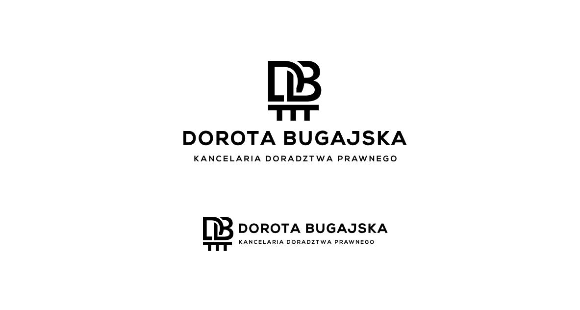 bugajska kancelaria logo