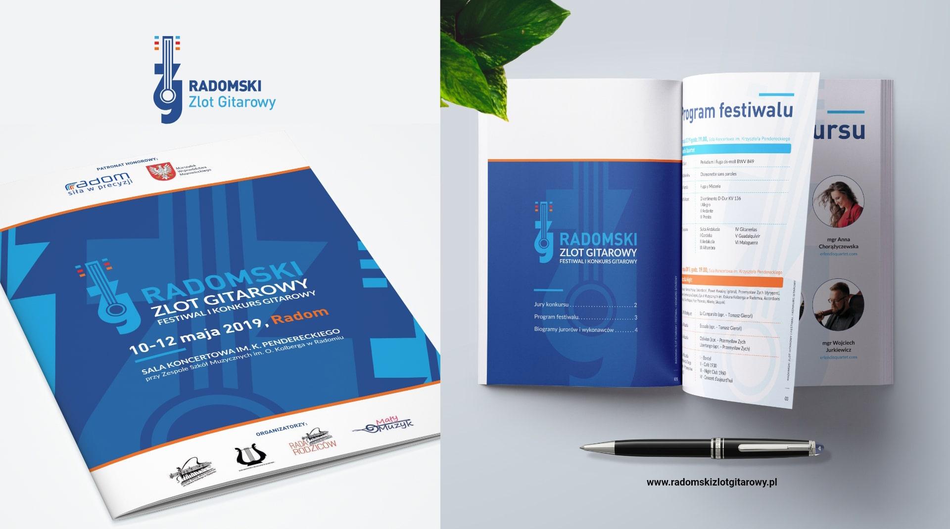 projekt katalogu publikacji