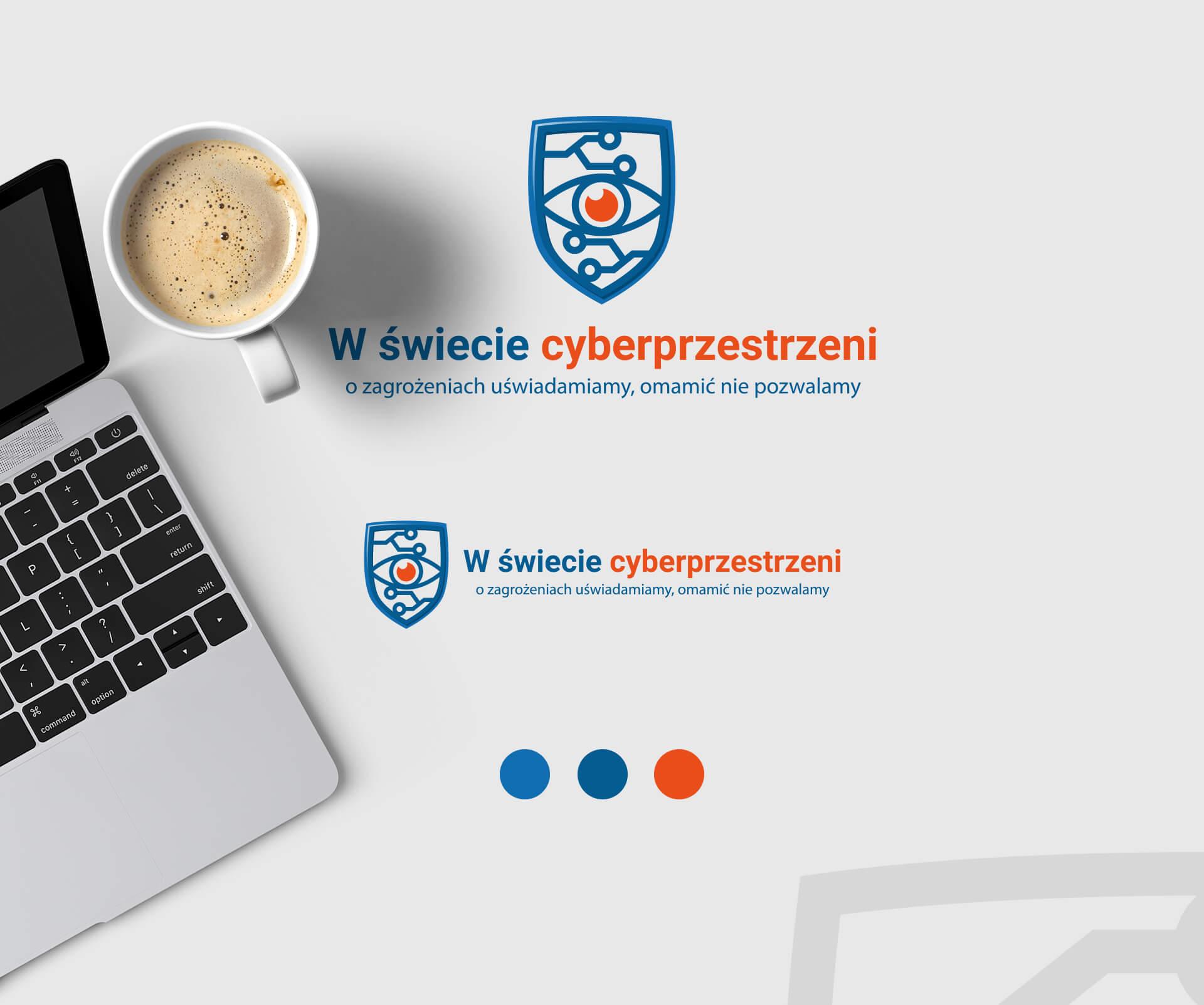 w świecie cyberprzestrzeni identyfikacja