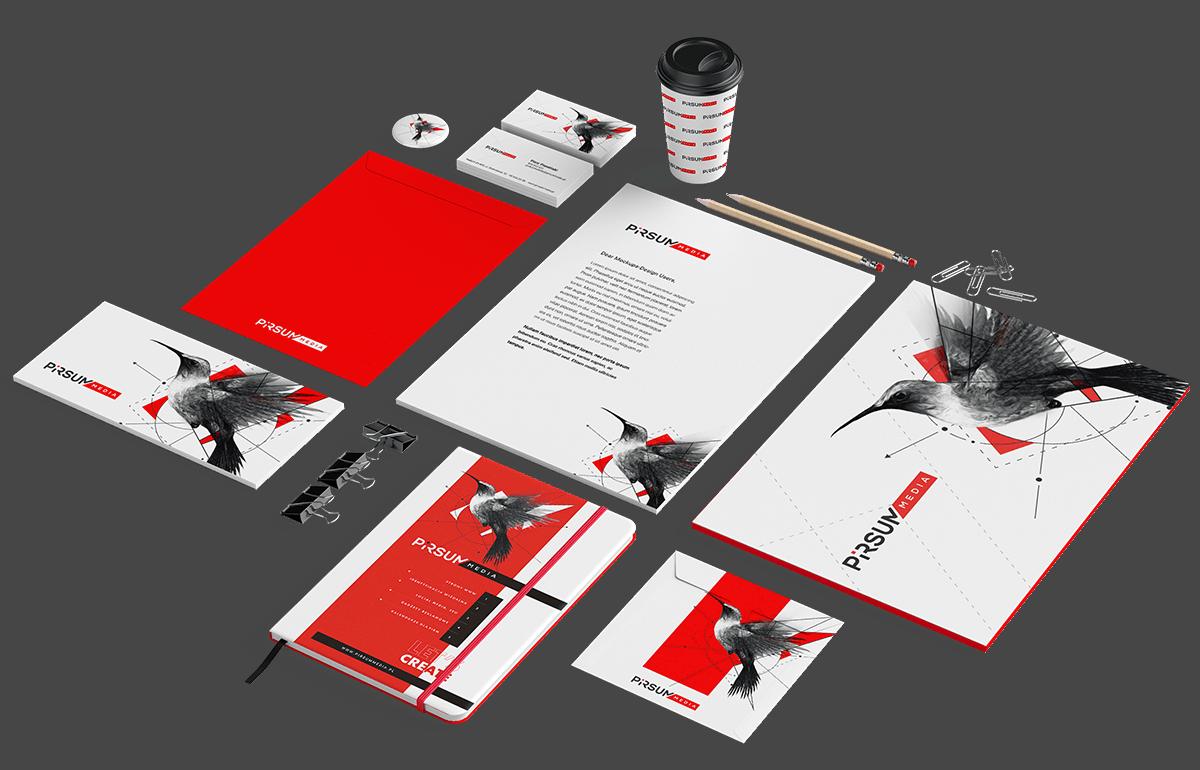 projektowanie tworzenie logo